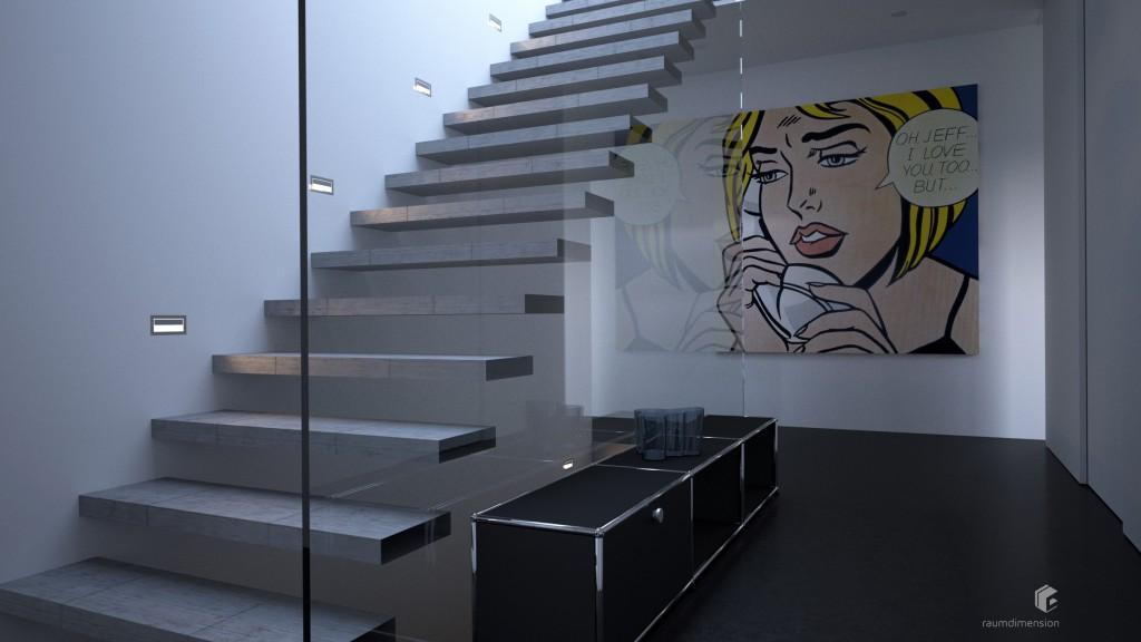 3d Visualisierung Preise 3d visualisierung architekturvisualisierung raumdimension