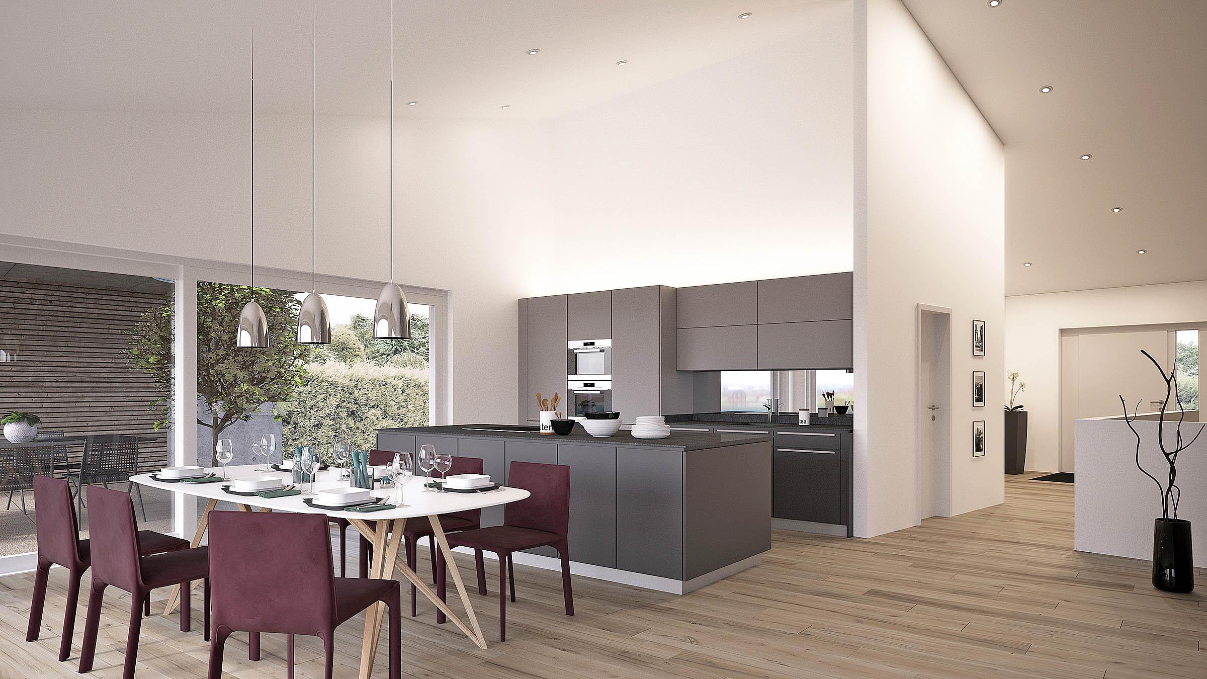 3d visualisierung amp architekturvisualisierung raumdimension. Black Bedroom Furniture Sets. Home Design Ideas